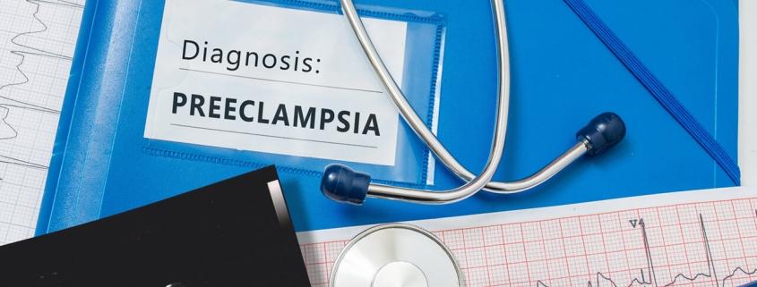 Žensko zdravlje – Preeclampsia for HCPs