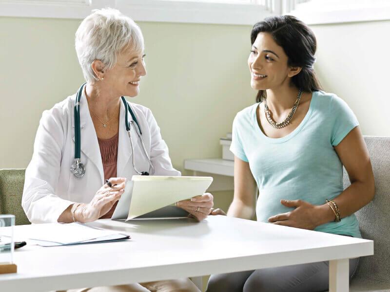 Odabir vrste prenatalnog testiranja