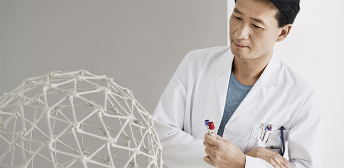 Kompletan panel markera metabolizma kostiju na jednoj platformi za poboljšano praćenje pacijenata
