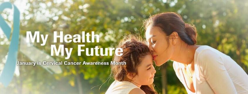 Doprinesite prevenciji bolesti i podijelite saznanja o raku vrata maternice sa svojim najmilijima