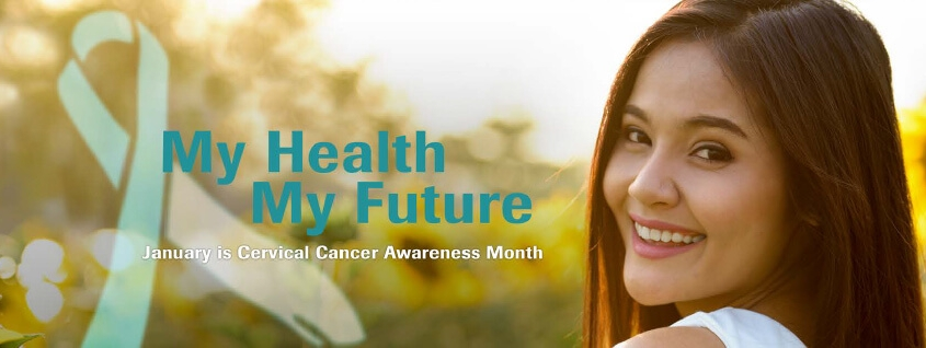 Podizanje svijesti o raku vrata maternice ključ je odgovarajuće preventive